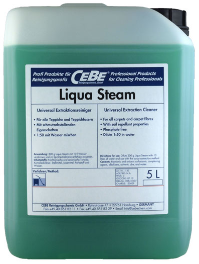 Liqua Steam 5L