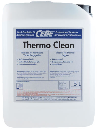 Thermo Clean 5L